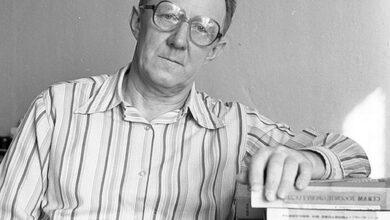 Photo of Wszechstronny Zbigniew Rajche… [Nieznana Zielona Góra]