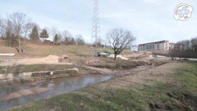 Photo of Jeszcze w wakacje zakończą się prace w Dolinie Gęśnika