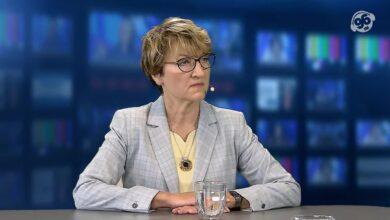 Photo of Elżbieta Polak: Finansowanie szpitali? Jest się o co martwić