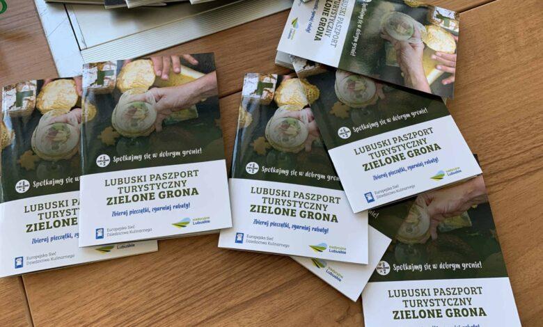 Photo of Zwiedzaj Lubuskie, zbieraj pieczątki i nagrody! Lubuski Paszport Turystyczny znów dostępny