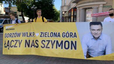 Photo of Szymon Hołownia: Chciałbym być prezydentem obywatelskim