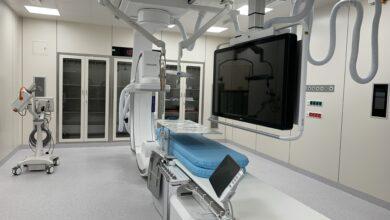 Photo of Tu lekarze zajrzą w głąb naczyń i wyleczą serce. Szpital ma pracownię hemodynamiki