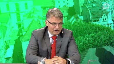 Photo of Janusz Kubicki o wyborach na UZ: Przed uczelnią duże wyzwania