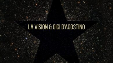 Photo of LA Vision & Gigi D'Agostino – Hollywood
