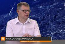 Photo of Profesor Jarosław Macała: O zwycięstwie Dudy zadecydowali ludzie starsi
