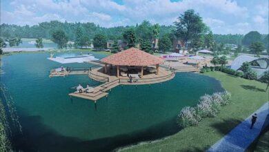 Photo of Mieszkańcy chcą altany i małego amfiteatru – to wyniki konsultacji ws. kąpieliska