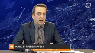 Photo of Marcin Pabierowski: Koronapomoc? To żadna pomoc
