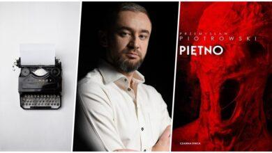 """Photo of Książka na wakacje! Z kryminałem """"Piętno"""" wędrujemy po zielonogórskich ulicach"""