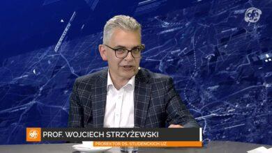 Photo of Prof. Wojciech Strzyżewski: Sesja i egzaminy na UZ zdalnie
