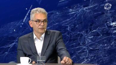 Photo of Profesor Wojciech Strzyżewski: Nie wiemy, co nas czeka 1 października