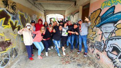 Photo of ZGM rapowo wspiera walkę z koronawirusem – zobacz teledysk!