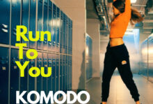 Photo of Komodo, Isak Heim- Run To You