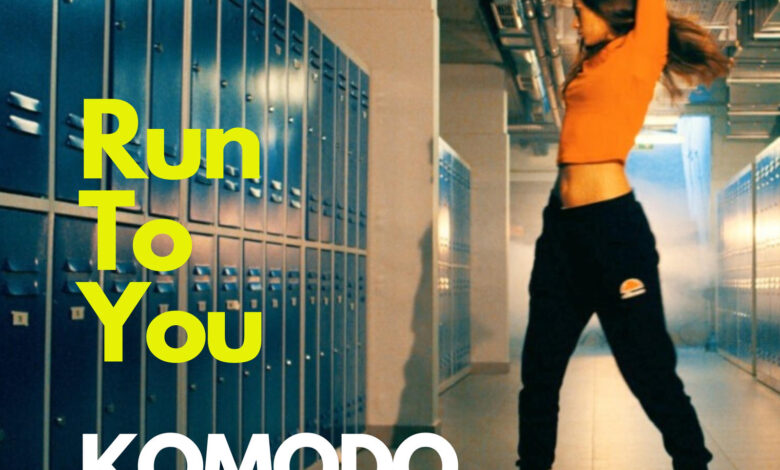 Photo of Komodo, Isak Heim- Run To You
