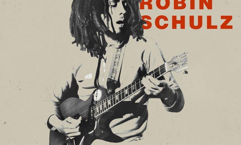 Photo of Bob Marley ft. Robin Schulz – Sun Is Shining