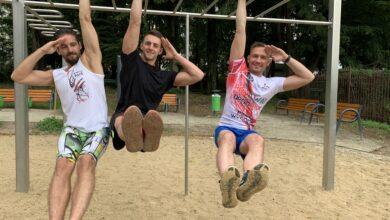 Photo of Otwarte treningi w Parku Piastowskim – bez względu na wiek, kondycję i figurę!