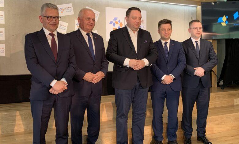 Photo of KGHM inwestuje w Zielonej Górze. Otworzył Centrum Analityki