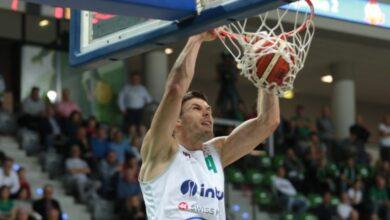 Photo of Radić opuszcza Stelmet