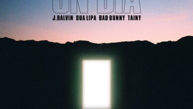 Photo of J Balvin, Dua Lipa, Bad Bunny feat. Tainy – UN DIA (ONE DAY)