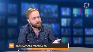 Photo of Profesor Łukasz Młyńczyk: Kampania? Wyjątkowo długa i brutalna