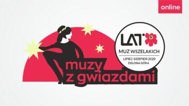 Photo of Lato Muz Wszelakich pełne gwiazd. Nie tylko muzycznych, również tych na niebie!