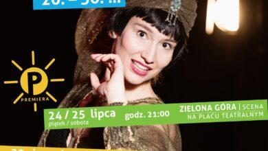 """Photo of Umówmy się na dziewiątą z Lubuskim Teatrem! Aktorzy zabiorą nas w """"Słodkie lata 20.-30."""""""