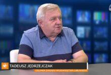Photo of Tadeusz Jędrzejczak: Koalicja w sejmiku? Zapaliła się czerwona lampka