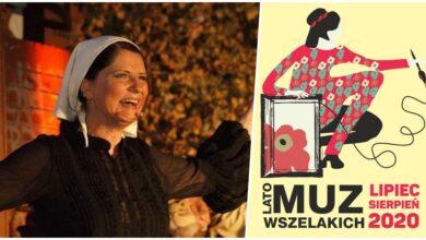 """Photo of """"Hopkele"""" czyli taniec na żydowską nutę"""