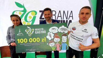 "Photo of Ruszył projekt ""Miasto dla Gastro"""