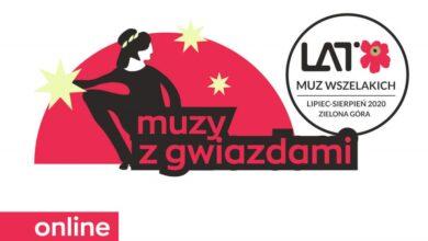 Photo of Lato Muz z gwiazdami, humorem i muzyką