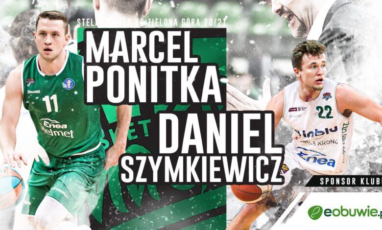 Photo of Ponitka i Szymkiewicz w Zielonej Górze!