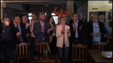 Photo of Wybory prezydenckie – sztab Platformy Obywatelskiej: Czekamy na oficjalne wyniki