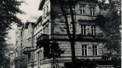 Photo of Dawna prokuratura… przy Niepodległości [Nieznana Zielona Góra]
