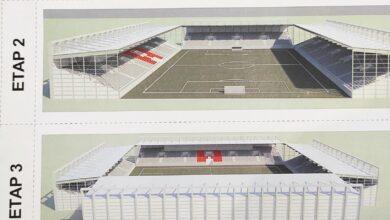 Photo of Stadion piłkarski na 12 tys. w Zielonej Górze?