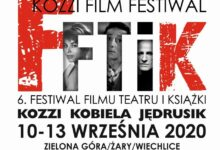 Photo of Za kulisami Kozzi Film Festiwal. Biblioteka Norwida podaje nazwiska artystów