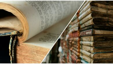 Photo of Klasztorna biblioteka cystersów przeniesiona w cyfrowy świat