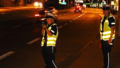 Photo of Koniec z nocnymi rajdami w centrum? Policja zapowiada następne kontrole