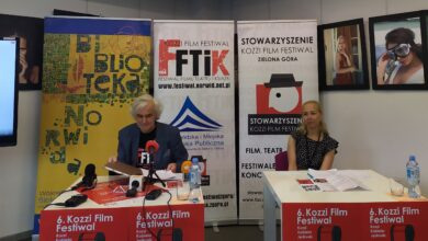 Photo of Kozzi Film Festiwal – szósta edycja Festiwalu Filmu, Teatru i Książki nie tylko w Zielonej Górze