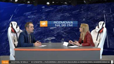 Photo of M. Pabierowski: Ochla powinna być też nastawiona na turystów z zewnątrz