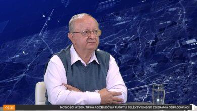Photo of E. Fedko: Samorządowe Lubuskie jest zbiorem otwartym