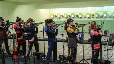 Photo of Zaczęły się Akademickie Mistrzostwa Polski w strzelectwie