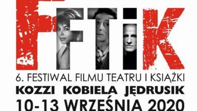 Photo of Startuje Kozzi Film Festiwal. W programie m.in. kino gangsterskie