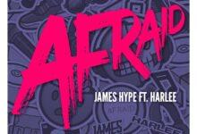Photo of James Hype ft. HARLEE – Afraid