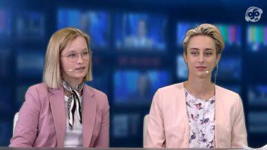 Photo of Mają serce do medycyny! Zielonogórskie studentki z nagrodą kongresu Polskiego Towarzystwa Kardiologicznego
