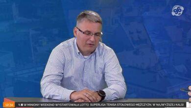 Photo of Janusz Kubicki: Winobranie? Udane, choć było inaczej niż ostatnio