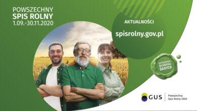 Photo of Powszechny Spis Rolny 2020: jak wziąć udział, czego dotyczy badanie?