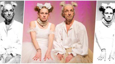 """Photo of Lubuski Teatr o miłości w """"Księżniczce na opak wywróconej"""""""