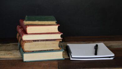 Photo of Bibliotekarz zdobywa wiedzę przez całe życie