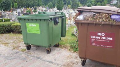 """Photo of Pamiętając o bliskich, chrońmy środowisko. Jak nie """"zasypać"""" cmentarzy plastikiem?"""
