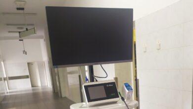 """Photo of Szpital leczy z pomocą nowego sprzętu. """"To klucz do sukcesu dobrego gojenia po zabiegach"""""""