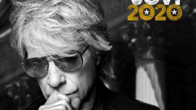 "Photo of Bon Jovi – ""2020"" [PŁYTA TYGODNIA]"